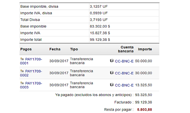Linkerp multimoneda USD UF